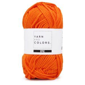 020 Orange