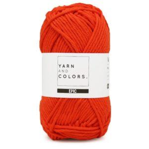 022 Fiery Orange