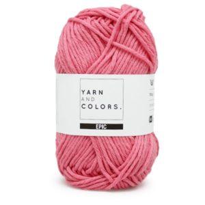 038 Peony Pink