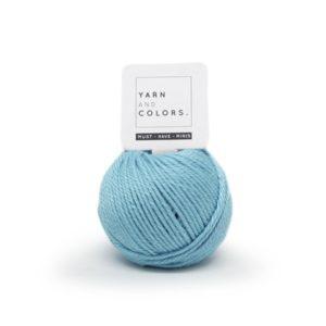 064 Nordic Blue