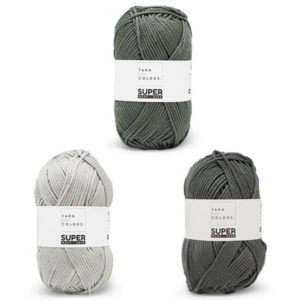 3. Graphite/Pea Green/Silver